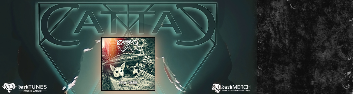 CATTAC - Filthy Tendrils