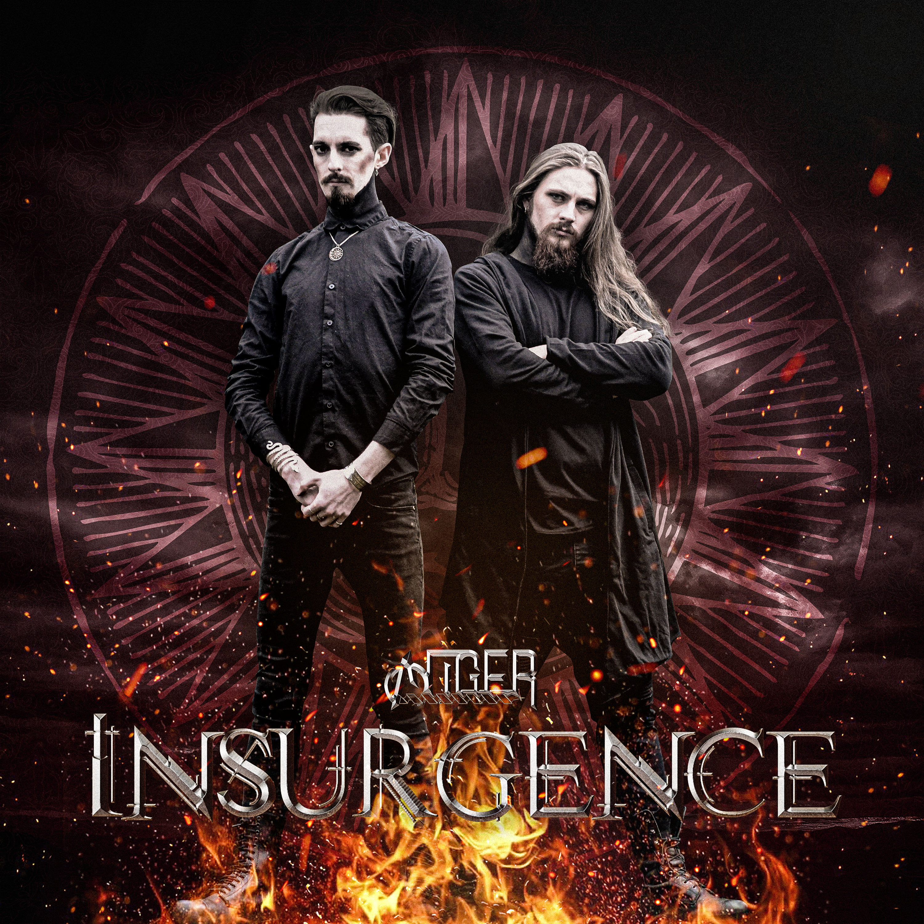 AUGER - Insurgence