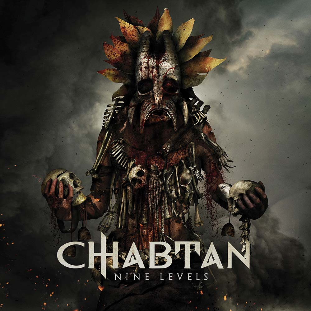 CHABTAN - Nine Levels