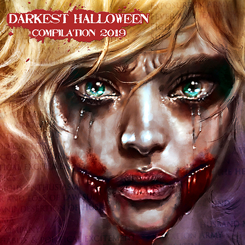 DARKEST HALLOWEEN COMPILATION 2019