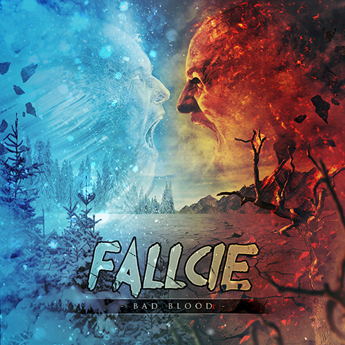FALLCIE - Bad Blood