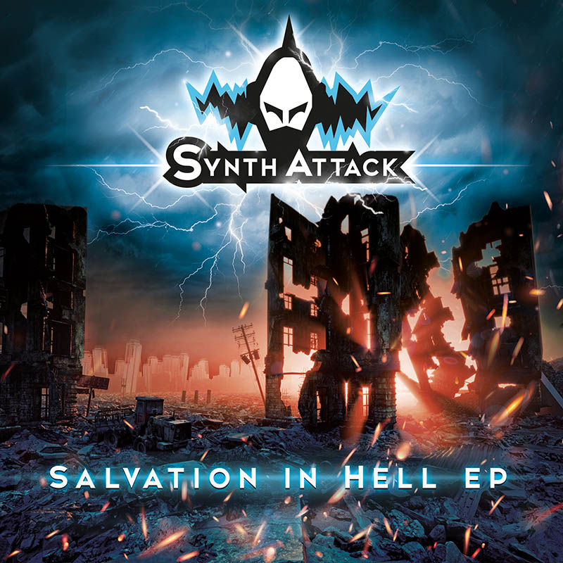 SYNTHATTACK - Salvation in Hell