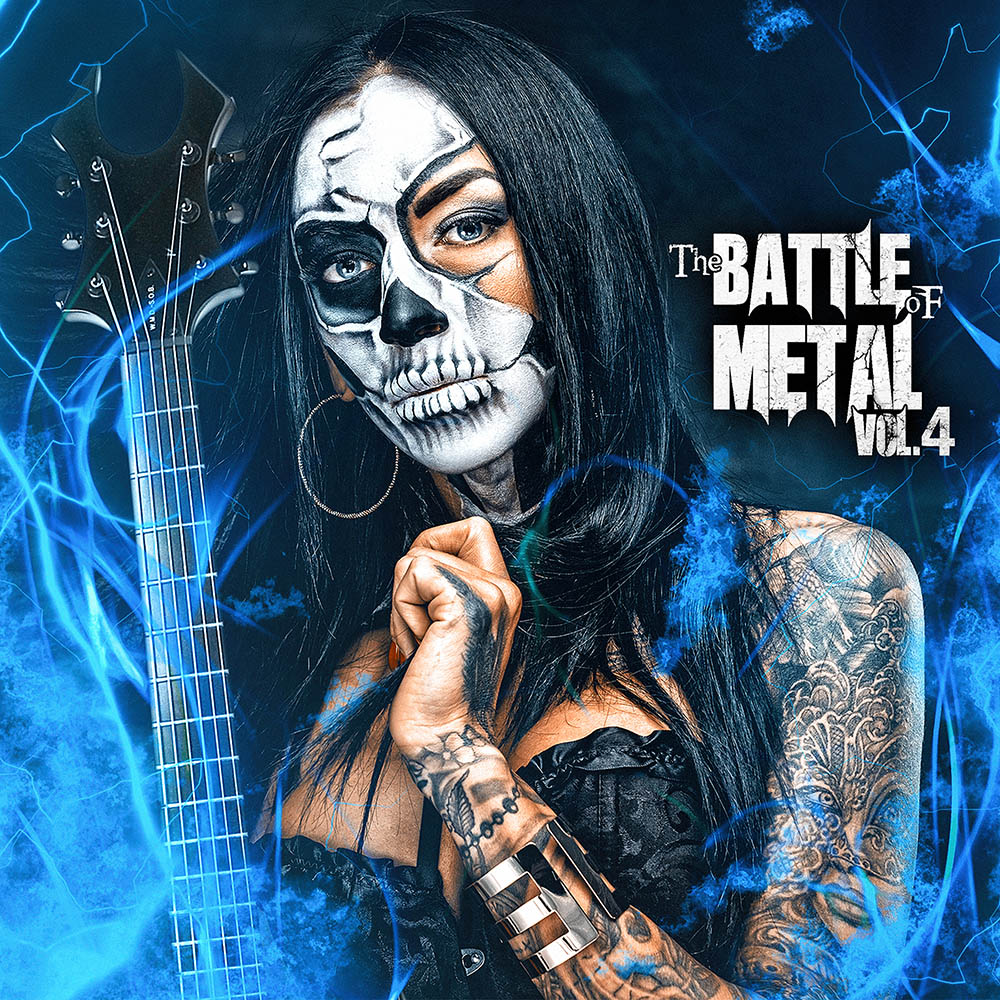 THE BATTLE OF METAL VOL.4