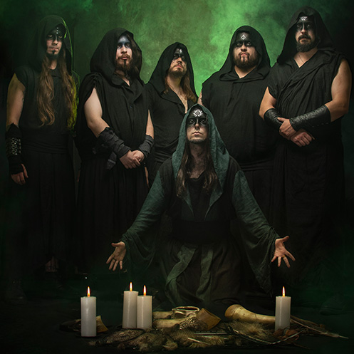 CERNUNNOS - The Svmmoner
