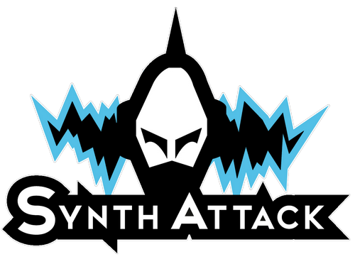 SYNTHATTACK - ADDICTED TO THE THRILL