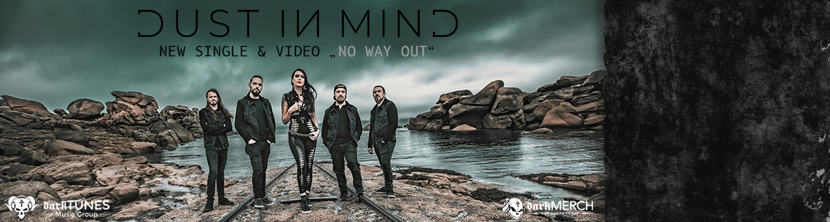 DUST IN MIND - NO WAY OUT